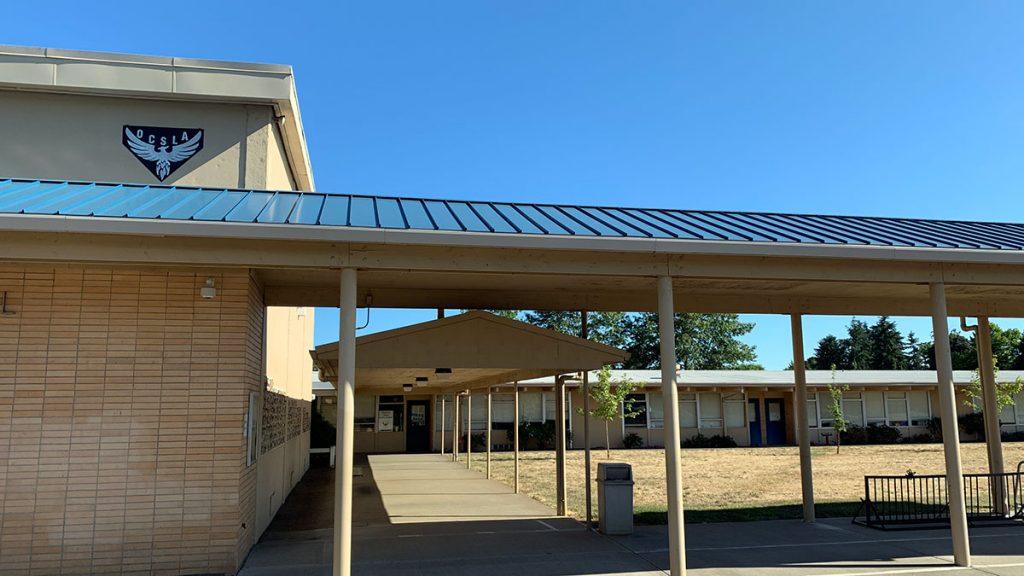 Oregon City Service Learning Academy